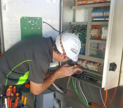 switchboard installation and maintenance dunmore nsw